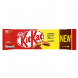 Kit Kat 2F Lemon Drizzle Mp (9X20.7G)